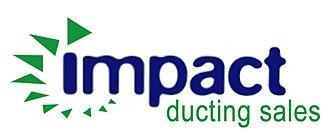 Impact Ducting Sales logo