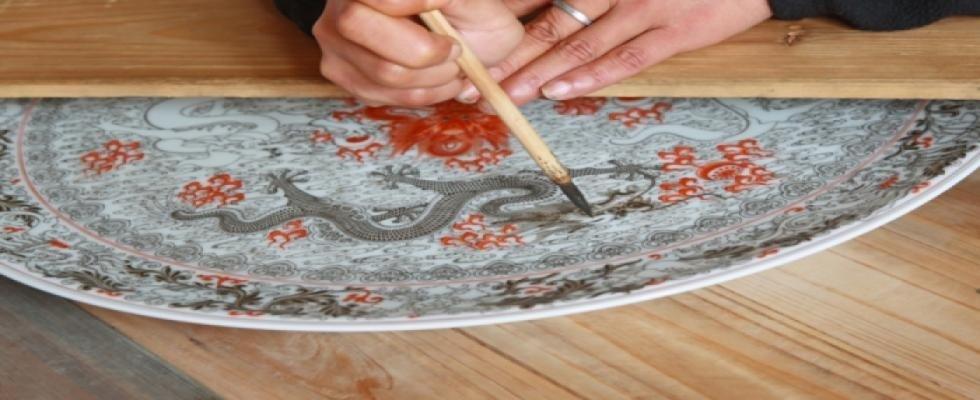 Artiganato sardo ceramiche artistiche