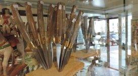 coltelli artigianali sardi