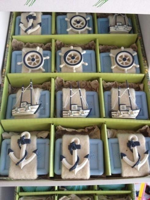 saponi artigianali profumati Santa Teresa