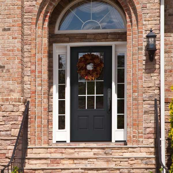 Northwoods Windows Provia Entry Doors