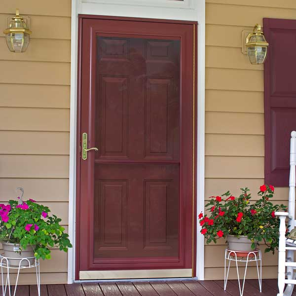 Northwoods windows provia storm doors for Northwood windows