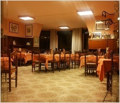 ristorante per feste