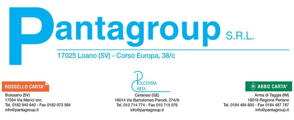 Pantagroup srl