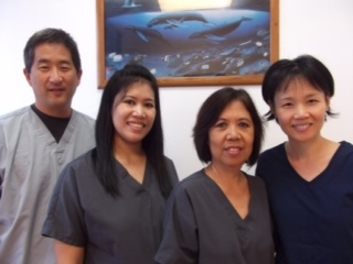 Kaimuki Center for Dentistry and Kalihi Center for Dentistry