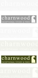 Manufacturer – Ware – Morley Stove Company – Charnwood