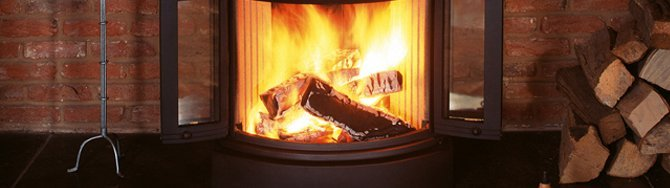Fireplace and Stove – Ware – Morley Stove Company – Fireplaces