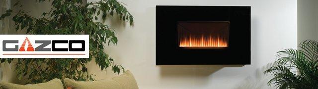 Gazco Stoves – Ware – Morley Stove Company