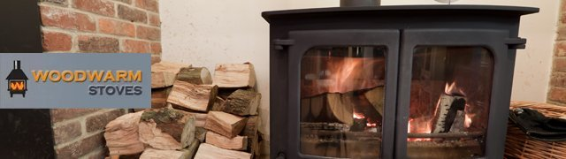 Woodwarm Stoves – Ware – Morley Stove Company