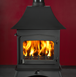 Woodwarm Wildwood 9Kw+ - Woodwarm Stoves – Ware – Morley Stove Company