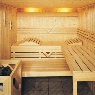 Saune per SPA