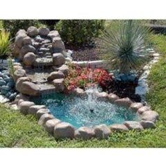 Laghetti artificiali salerno campagna vl piscine for Accessori per laghetti artificiali