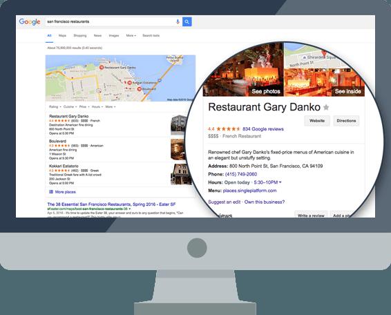 google seo company
