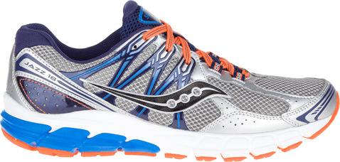 scarpa sportiva