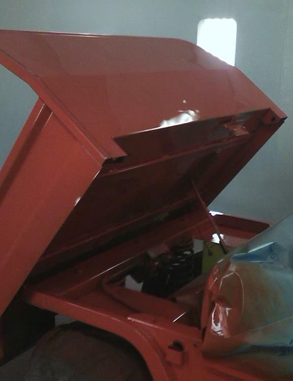 Auto Barn - car body repair Anchorage, AK