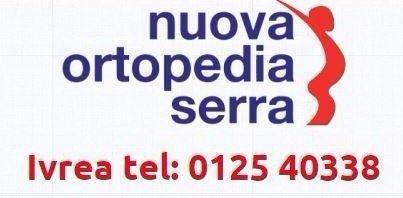 nuova ortopedia serra - logo