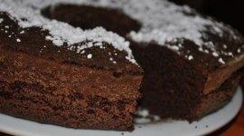 dolce al cioccolato, torta al cioccolato, dolce tipico