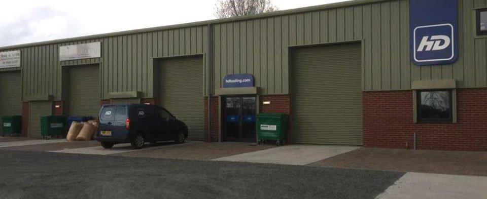 Specialising In All Types Of Roller Garage Doors In Hull