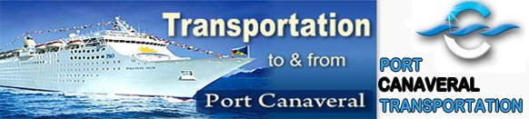 limo service from orlando to port canaveral
