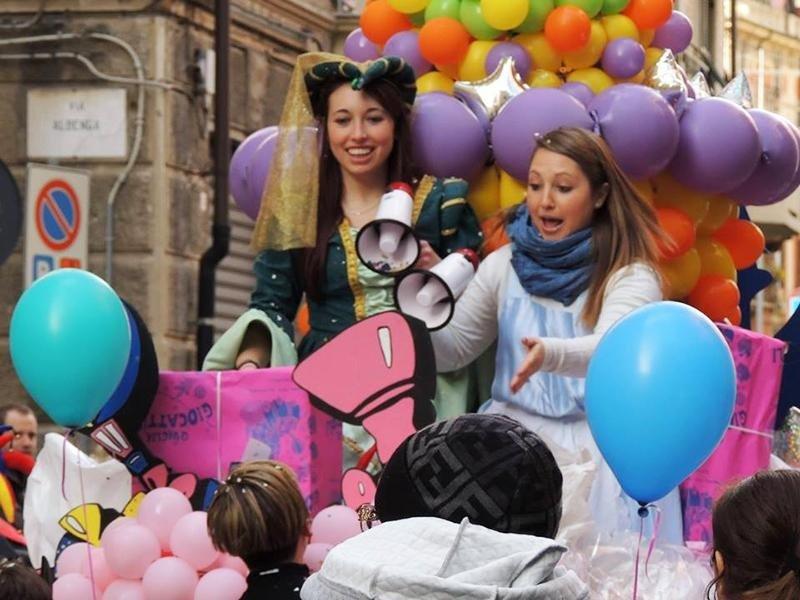 Palloncini per feste