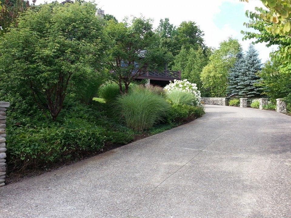 landscape maintenance Buffalo, NY