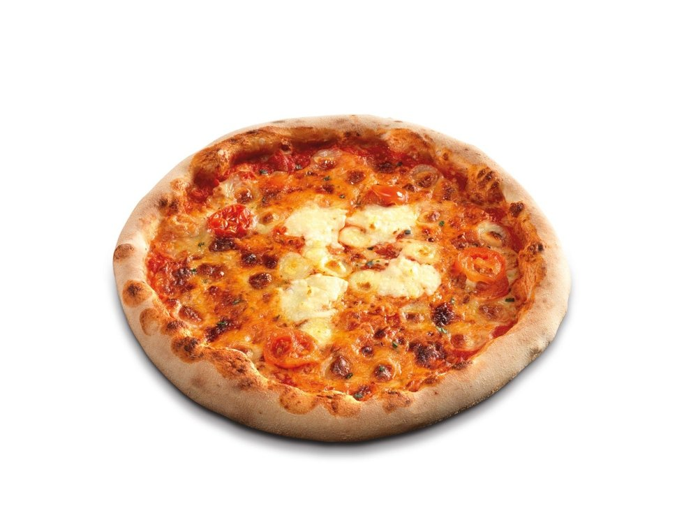 Pizza Super Margherita