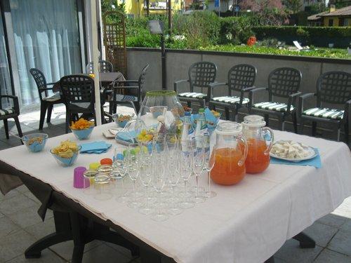 catering per feste e occasioni speciali
