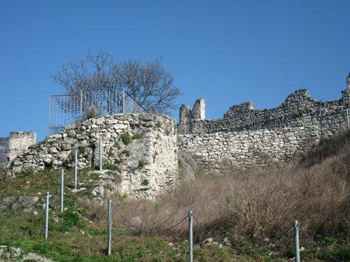 recinzione fortezza