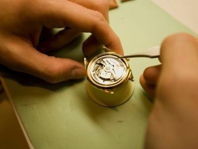 riparazione orologi e gioielli