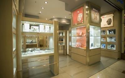 collezione gioielli bologna
