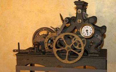orologio a torre