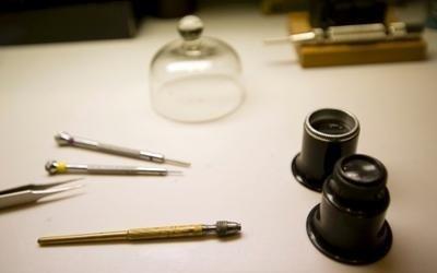 laboratorio orologeria bologna