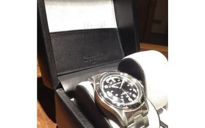 porta orologi cevenini