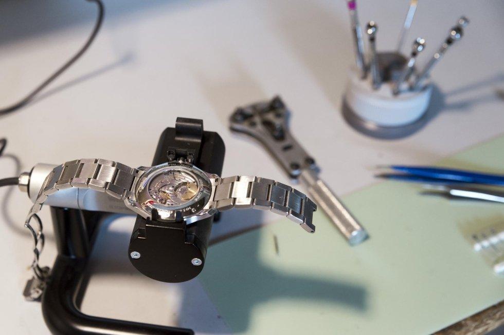 riparazione orologi bologna