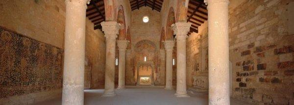 abbazia Cerrate
