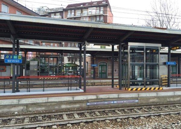 Stazione Nord