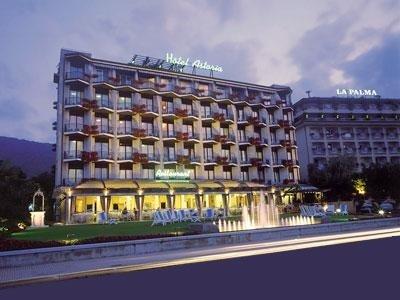 Hotel Astoria Stresa