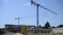 costruzione palazzi