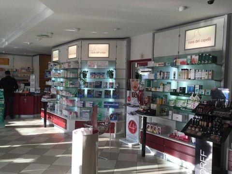 farmaci venezia