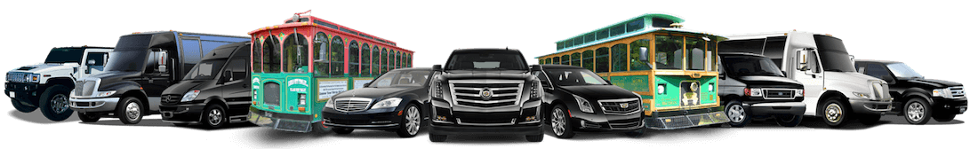 limo rental service kansas city