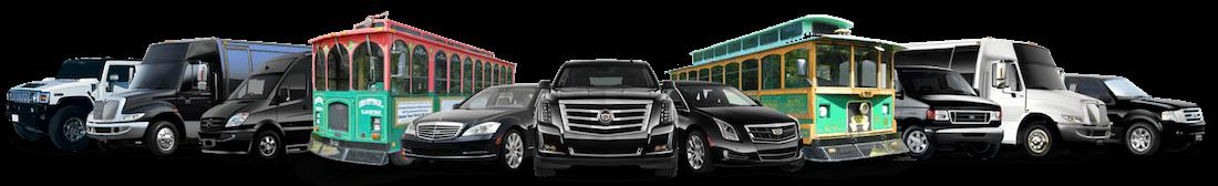 limo rental service Overland Park
