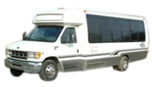 business limo coach