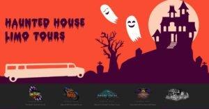halloween limo