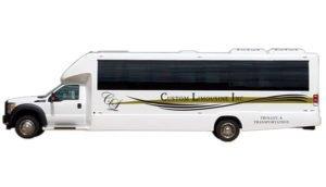 Entertainment Bus