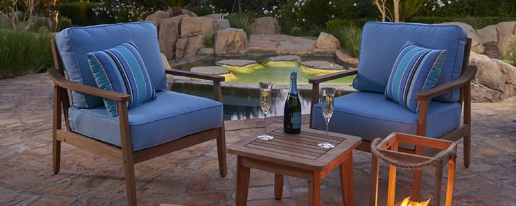 Skylars Home And Patio | NorthCape Outdoor Furniture