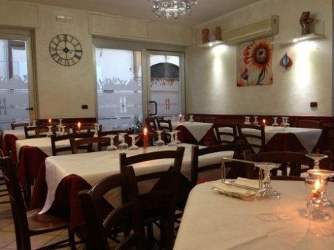 pizzeria, ristorante, sala banchetti, sala ricevimenti,
