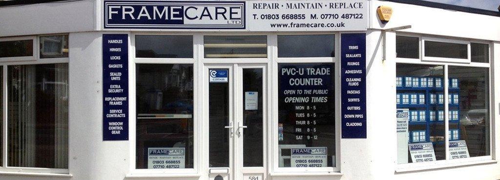Framecare Ltd store