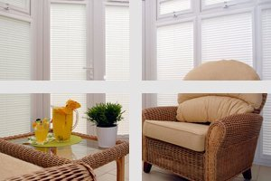 Conservatory furnishings