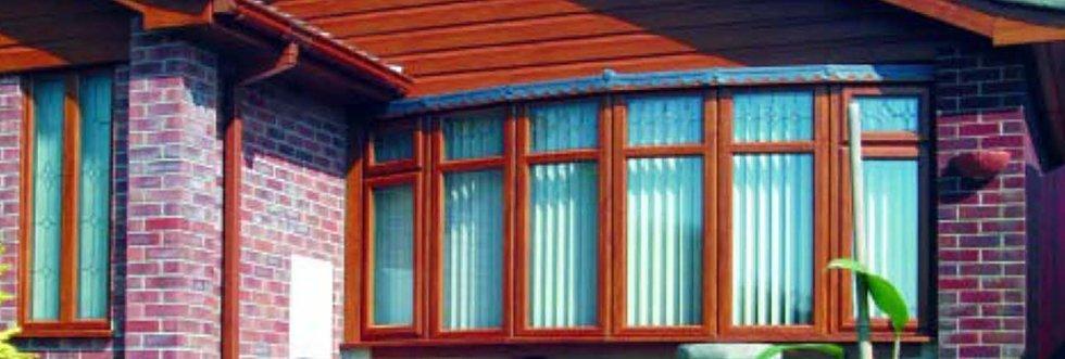 Complete Window Installations