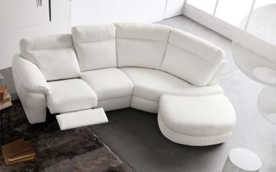 divano angolo pavia